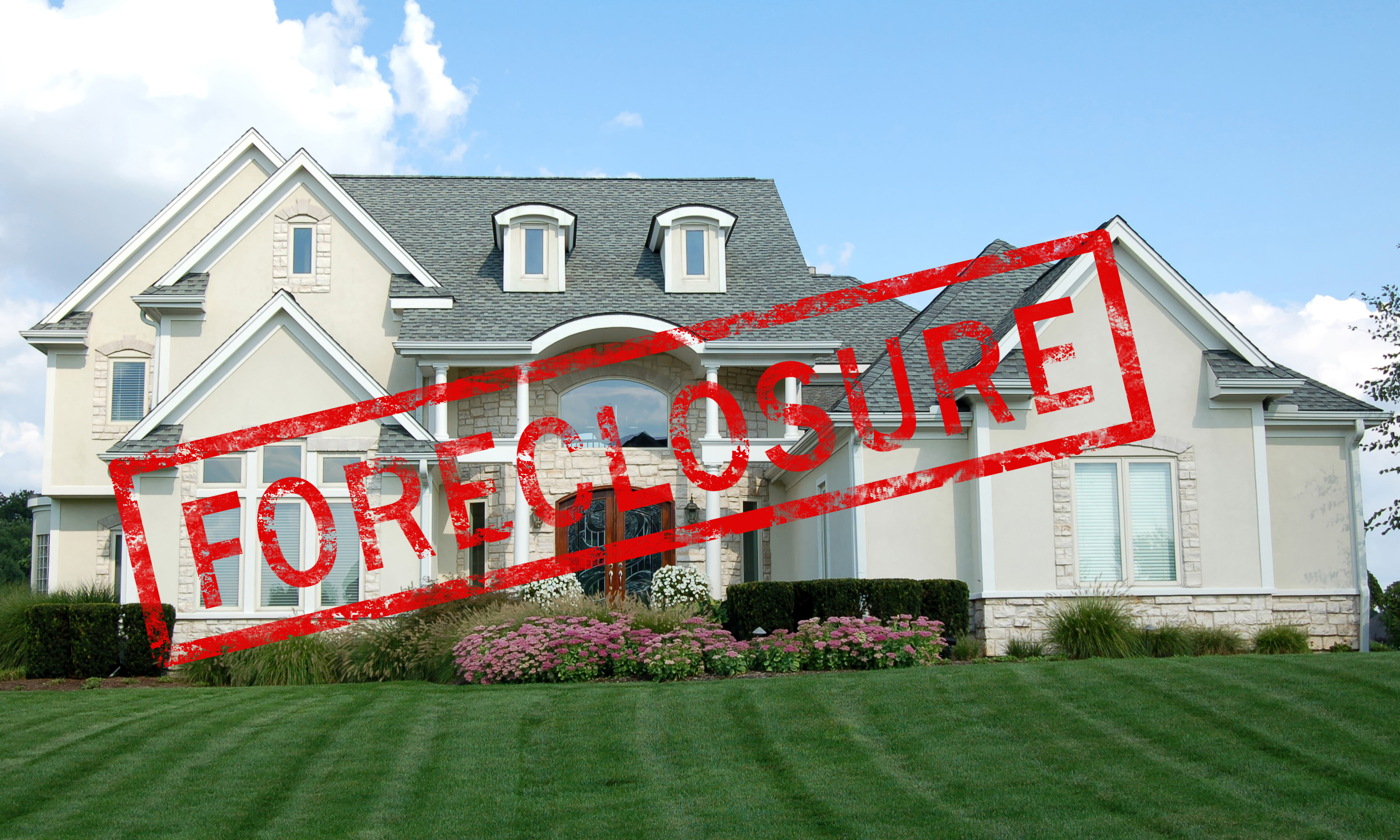 Call CMJ Appraisals & Investments LLC to order appraisals of Cobb foreclosures